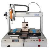 奥春供应SL5331锁螺丝机吸附式桌面型自动锁螺丝机批发