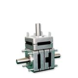 精密14HY系列混合式 直流步进电机 低温两相混合式步进电机